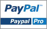 web to print PayFlow Pro e-commerce payment option